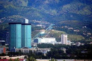 Южная столица Казахстана: что посмотреть в Алматы?