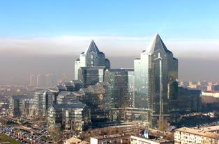 Недвижимость Казахстана: в ожидании роста