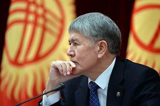 Бывший президент Кыргызстана осужен на 11 лет за коррупцию