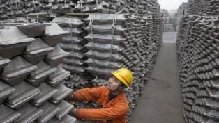 Алюминий стремительно дорожает на мировых рынках из-за Китая
