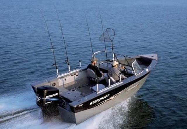 Незаменимый помощник на рыбалке: какая маломерная лодка лучше?
