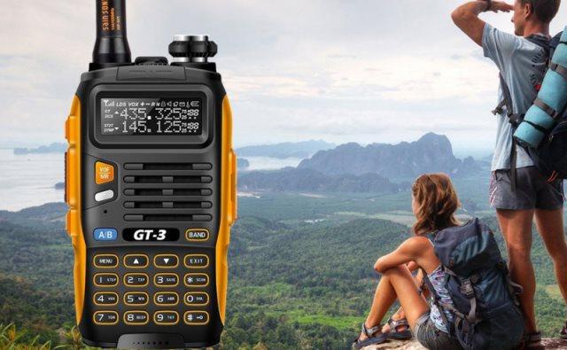 Устройства для любительской радиосвязи
