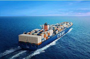 Amazon выходит на рынок доставки грузов из Китая