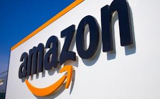 Amazon оштрафовали за работу в Крыму