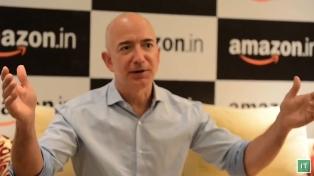 В России добиваются блокировки IP-адресов Amazon
