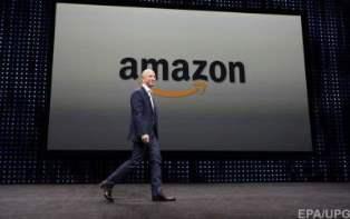 Amazon до конца года начнет работу в Украине