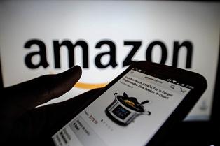 На украинский рынок может официально выйти Amazon