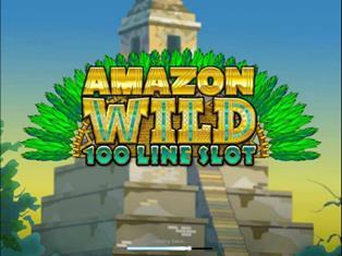 Путешествие в Амазонию: обзор игры Amazon Wild