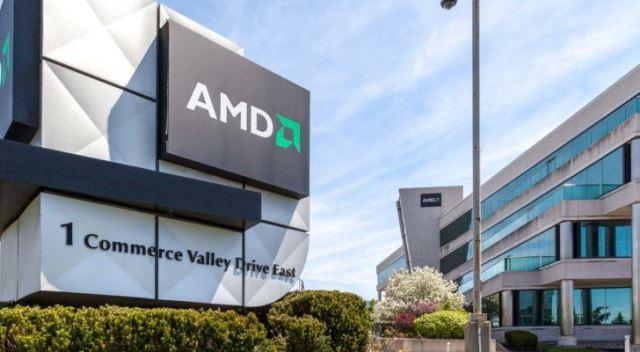Производитель чипов AMD купит конкурента Xilinx за $35 млрд
