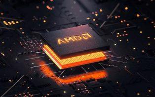AMD обошла Intel по продажам процессоров для настольных ПК