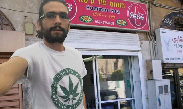 Сбежавшего из-под конвоя СБУ израильского наркобарона задержали в Умани