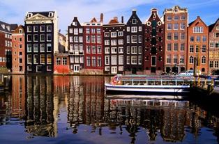 ТОП-7 самых привлекательных для инвесторов городов мира