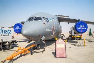 Индия отказалась от российских самолетов в пользу украинских Ан-178