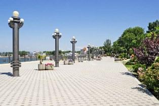 Анапа вошла в пятерку самых популярных направлений на майские праздники