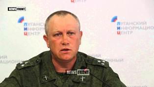 В ЛНР взорвали главу народной милиции