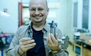 Предприниматель из Чехии инвестировал 1 млн. евро в производство под Санкт- ...