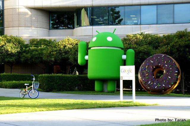 Google закроет доступ к аккаунтам пользователей старых версий Android