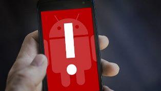 Android-смартфоны заражают вирусом еще во время сборки