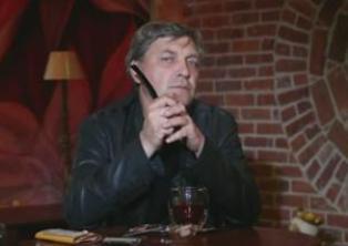 Александр Невзоров: Клиническое черносотенное лобби очень значимо в Кремле