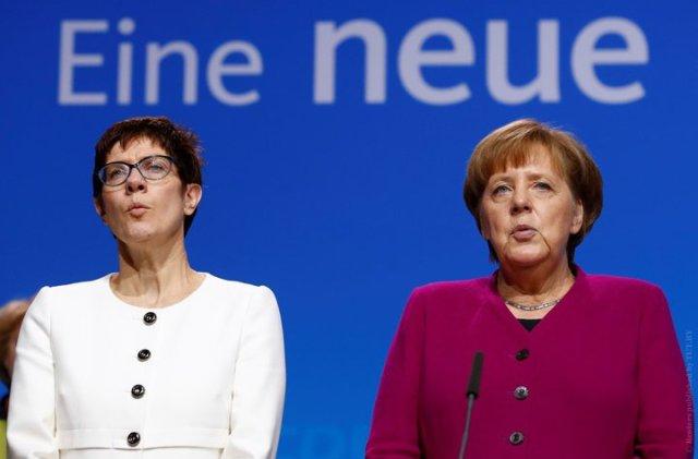 Генсек правящей партии Германии призвала закрыть мировые порты для РФ