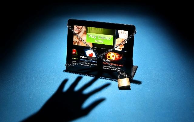 Онлайн казино запрет проблемы автоматы онлайн обезьянки, клубнички пробки