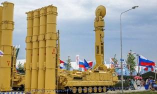 Разведка США проследила путь поставок противоракетных комплексов Антей-2500 ...