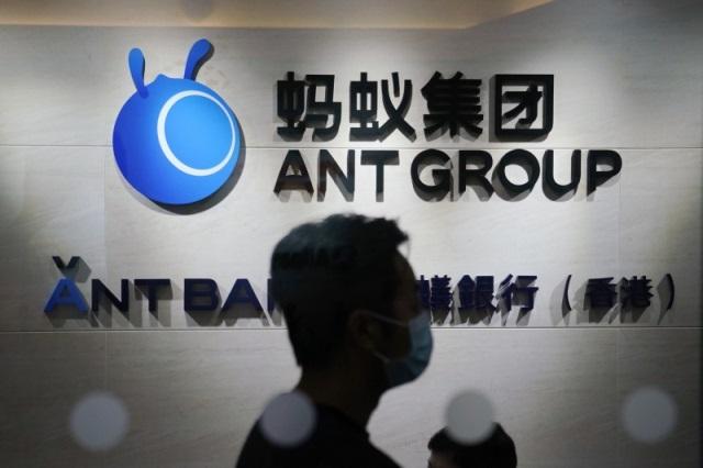 Финансовая компания Alibaba может подешеведь вдвое после срыва IPO