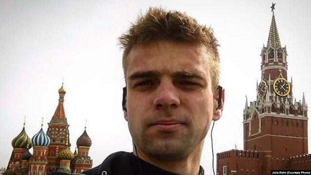 Не выполнять преступные приказы: в РФ задержан бывший следователь СК Беларуси
