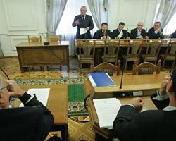Апелляционный суд отменил препятствующее выборам решение Окружного админсуд ...