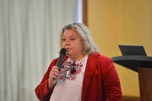 Глава АПИТУ и инициатор закона 22 евро назвала украинцев уебками