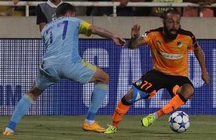 Лига Чемпионов-2015/2016: Байер выбивает Лацио, исторический успех Казахста ...