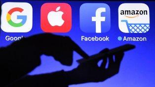 От Apple до Amazon: крупнейшие IT-компании потеряли более $1 трлн