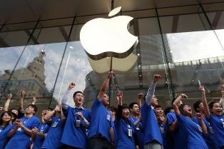 Apple в Китае выразила поддержку авторитарным режимам и цензуре
