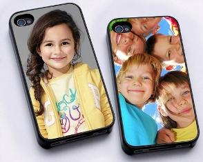Чехлы для iPhone: от личного фото до зажигалки