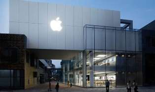 Apple теряет китайский рынок
