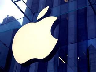 Капитализация Apple снизилась на $180 миллиардов