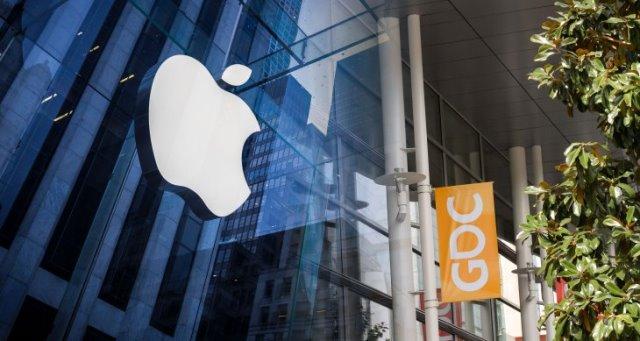 Apple впервые отменила 30%-ную комиссию для одного из приложений