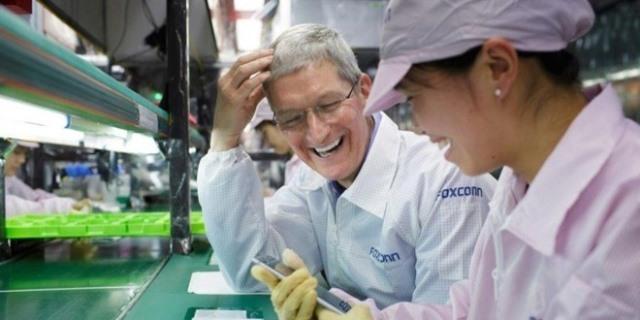 Bloomber: Apple в феврале выпустит новый бюджетный iPhone