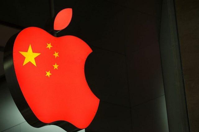 Месть за Huawei: Китай может лишить Apple 30% выручки