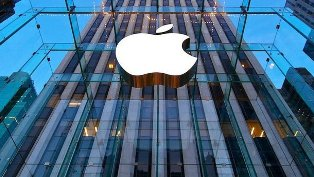 Рекордные показатели Apple привели к росту фондовых индексов США