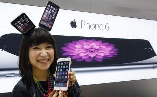 Apple обвалил азиатские рынки?
