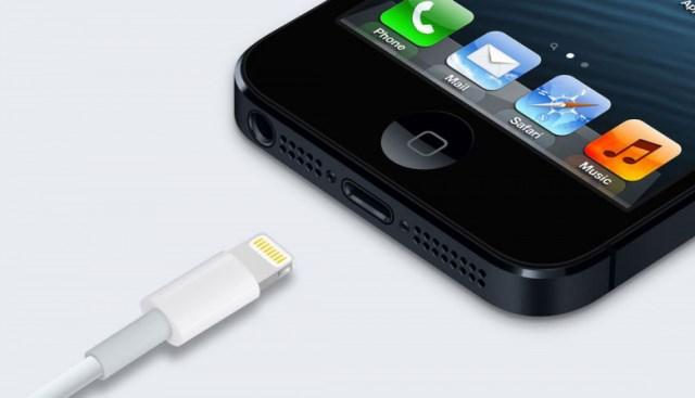 Apple может отказаться от разъема Lightning из-за нового законодательства ЕС