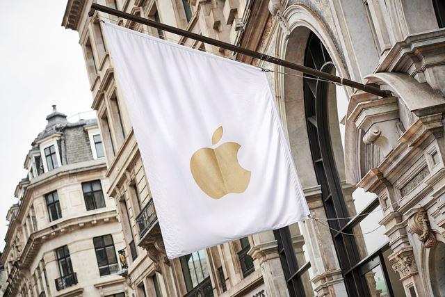 На Apple подали в суд в Лондоне за обман 20 млн пользователей