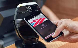 Кражи на лету: чем насколько безопасен Apple Pay?