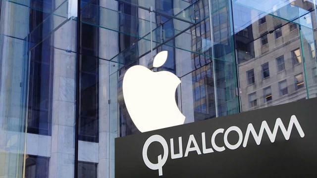 Apple и Qualcomm заключили мировое соглашение