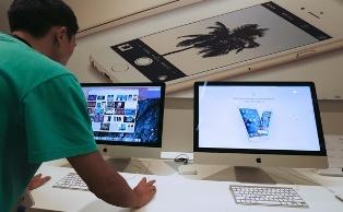 Пользователи Apple впервые стали жертвой вируса-вымогателя