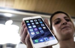 Apple снова повысила цены на мобильные приложения в России и ряде стран