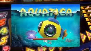 Сокровища подводного мира: обзор игры Aquatica