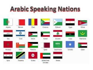 Если вы решили изучать арабский
