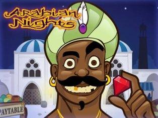 Восточная сказка: обзор игры Arabian Nights
